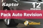 CARTAO PACK AUTO REVISION 12 MESES